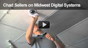 Chad Sellers on